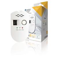 Détecteur de monoxide EN50194