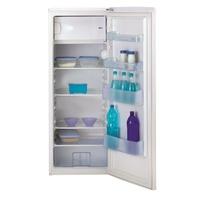 Beko - SSA25421 - Réfrigérateur Armoire pose libre - 221 L - Classe: A+ - Blanc[Classe énergétique A+]