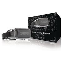 Lunettes de réalité virtuelleà 4réglages avec lentilles ajustables