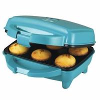 Machine à Muffin et Madeleine espagnole Sogo CCM-SS-7188 Bleu