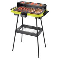 Barbecue électrique sur pieds Domoclip DOM297V