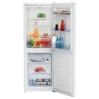 Beko rcsa240 K20 W Réfrigérateur Congélateur Combinaisons (partie Congélateur Bas – autonome)/A +/152,7 cm/245 kWh/an/142 L refroidissement partie/87 L Partie Congélateur/automatique abtauung [Classe énergétique A+]