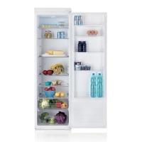 Candy CFLO3550E/1 Intégré 316L A+ Blanc réfrigérateur - réfrigérateurs (Intégré, A+, Blanc, Droite, N-ST, Verre) [Classe énergétique A+]