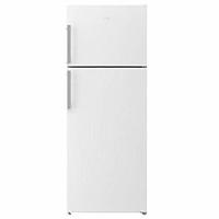 Beko RDSE465K21W Autonome 322L A+ Blanc réfrigérateur-congélateur - réfrigérateurs-congélateurs (Autonome, Placé en haut, A+, Blanc, T, LED) [Classe énergétique A+]
