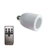 Ampoule Led Bluetooth Clipsonic TEC575