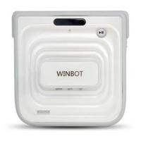 Robot nettoyeur de vitres Winbot W730