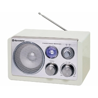 Radio de table Roadstar HRA-1200/WH