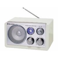 Radio de table Roadstar HRA-1200/WH