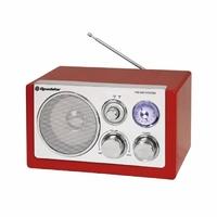 Radio de table Roadstar HRA-1200/RD