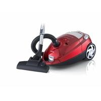 Ariete 2752 Red Silent Aspirateur Rouge 700 W [Classe énergétique A]