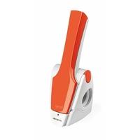 Ariete 447 Râpe Électrique Rechargeable Orange