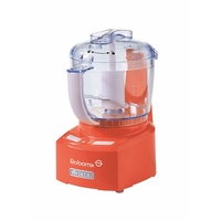 Ariete AR1767-OR Robot Mixeur Multifonction Orange
