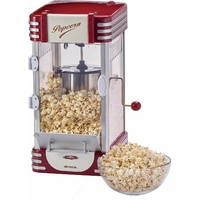 Ariete 2953 Machine à popcorn Rouge 310 W