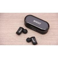 Ecouteurs sans fil bluetooth SOGO AUR-SS-8155