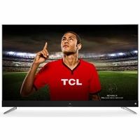 "TCL U55C7006 TV Ecran LCD 55 "" (140 cm) Oui (Mpeg4 HD) 50 Hz"