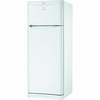 Indesit - TAA5V - Réfrigérateur 2 portes pose libre - 414 L - Classe: A+ - Blanc [Classe énergétique A+]