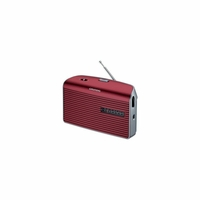 Grundig MUSIC60L-RE Radio/Radio-réveil