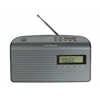 Grundig Music 61 Radio/Radio-réveil
