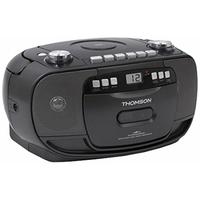 Thomson RK 200 CD Radio/Radio-réveil Lecteur CD