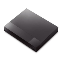 Sony BDP-S1700 Lecteur Blu-Ray / DVD / CD avec USB