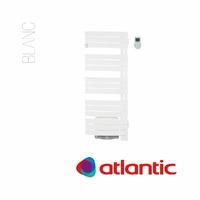 Atlantic - Seche serviette Nefertiti INTEGRAL pivotant Gauche soufflant 500 w + 1000 w