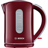 Bosch Bouilloire Rouge/Bordeaux 1,7 L 2200 W