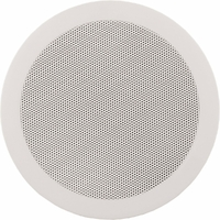 'APART cm5eh–cm-5eh Enceinte detecho 56W 100V Blanc Unité