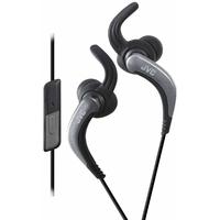 JVC HA-ETR40-B Kits Oreillette Connecteur(s):Jack 3,5 mm Noir