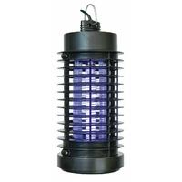 Windhager WH-03511 Éclairage anti-insectes (intérieur, noir, courant alternatif)