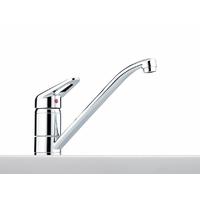 Bracelet. De Novara Plus Lave-vaisselle Bec Haut Télécommande haute pression Chromé