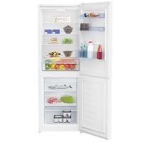 Beko RCSA340K30W Autonome 209L A++ Blanc réfrigérateur-congélateur - réfrigérateurs-congélateurs (Autonome, Bas-placé, A++, Electrique, Blanc, SN-T)