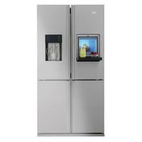Beko GNE 134630 X Réfrigérateur 522 liters Classe: A++ [Classe énergétique A++]