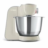 Bosch MUM58L20 Machine Compacte pour Cuisine Gris Minéral/Argent [Classe énergétique A]