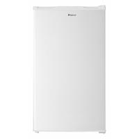 Haier HTTF-406W frigo combine - frigos combinés (Autonome, Blanc, Placé en haut, Droite, A+, ST) [Classe énergétique A+]