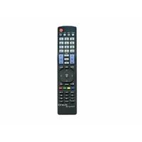 Bravo TC-Original-2 Télécommande pré-programmée pour TV LG Noire