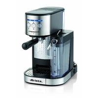 Ariete 1384 Machine à Café Expresso Cremissima, 1470 W, Inox