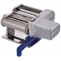 Ariete 1593 Machine à Pâte Automatique, 90 W, Inox