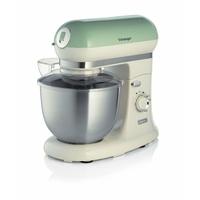Ariete 00C158804AR0 1588 Robot Pâtissier Vintage, 2400 W, Pastel