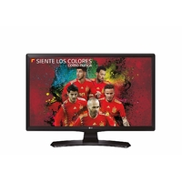 LG 22TK410V TV (56 cm) mpeg4 50 Hz [Classe énergétique A]