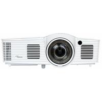 """Optoma GT1080e Vidéoprojecteur Full HD Courte Focale (Image de 100"""" à Une Distance de 1m de la Surface de Projection)"""