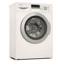 Bosch Serie 4 WLG24260FF Autonome Charge avant 5kg 1200tr/min A+++ Blanc machine à laver - Machines à laver (Autonome, Charge avant, Blanc, boutons, Rotatif, Gauche, LED) [Classe énergétique A+++]
