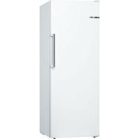 Bosch Serie 4 GSN29UW3V Autonome Droit 200L A++ Blanc congélateur - Congélateurs (Droit, 200 L, 20 kg/24h, SN-T, Système anti-gel, A++) [Classe énergétique A++]