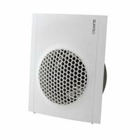 Radiateur électrique soufflant SUPRA – JUNOBLANC
