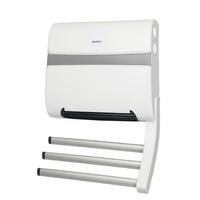 Radiateur électrique sèche-serviettes SUPRA – LESTO.2