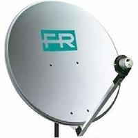 Antenne parabolique Offset 120 cm ro120 N 289197