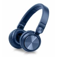 Muse M de 276 BTB Casque stéréo sans Fil Bluetooth, Fonction de Hands Free, avec câble USB et Aux-in