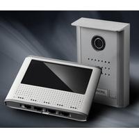 Interphonie Acc/Kit Portier Video Alcad Kvs30721 ALCAD