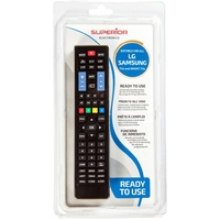 TELECOMANDO SUP032 PER TV SAMSUNG/LG SMART