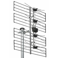 ANTENNE TER UHF PANNEAU CANAL 21/48 LTE 700