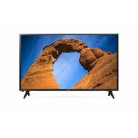 LG 32LK500BPLA TV (81 cm) mpeg4 200 Hz [Classe énergétique A]